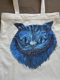 Cheshire Cat Cytaty Porady Diy Zrobisz To Sam
