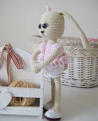 PATTERN Mouse crochet amigurumi OliMori myszka mysz schemat | Etsy ... | 248x200