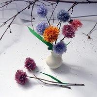 Jak Zrobic Kwiaty Z Klosow Zboza Krok Po Kroku Porady Diy Zrobisz To Sam